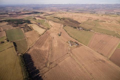 Farm for sale - South Bradieston, South Bradieston Farm, St Cyrus, Aberdeenshire, DD10
