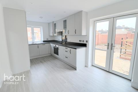 3 bedroom detached house for sale - The Hawford, Bedfordshire