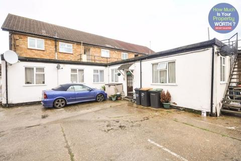 2 bedroom flat to rent - Flat G Maple House