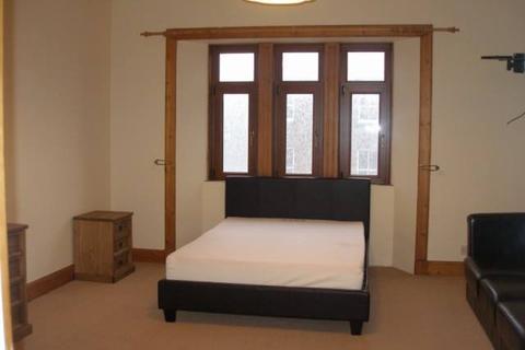 1 bedroom flat - 93a High Street Annan