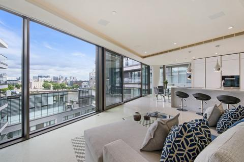 1 bedroom flat to rent - Crown Square, London, SE1