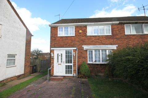 3 bedroom semi-detached house to rent - Hayhurst Road Luton