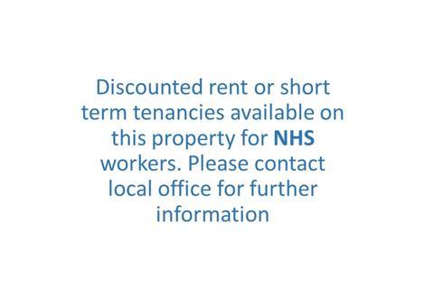 1 bedroom flat to rent - Coombe Road Croydon CR0