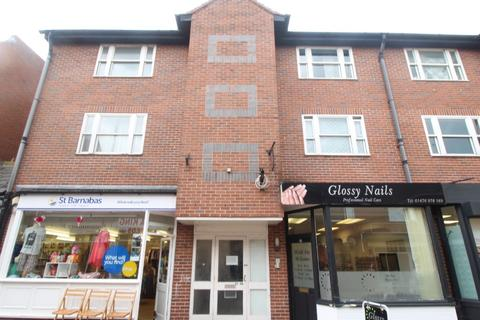 1 bedroom flat to rent - Welby Street, Grantham, NG31