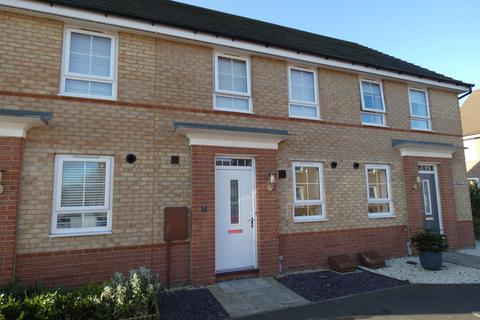 3 bedroom terraced house for sale - Bridon Close, Retford