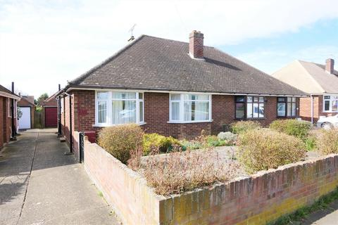 2 bedroom detached bungalow for sale - Chesterfield Drive, Ipswich