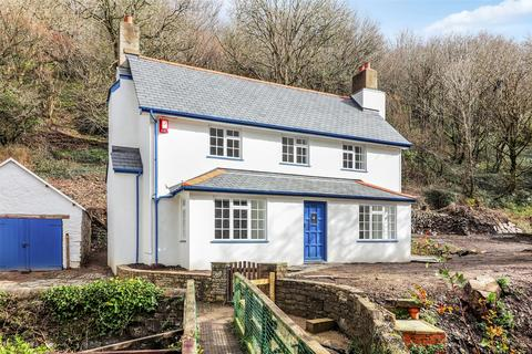 4 bedroom detached house for sale - Bucks Mills, Bideford