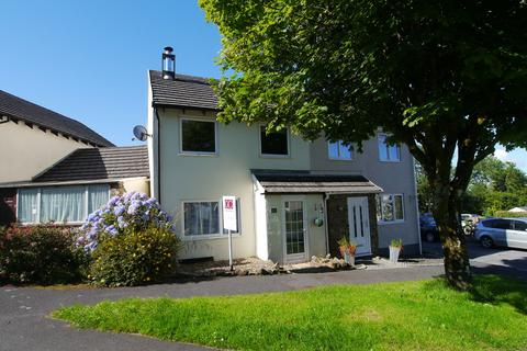 3 bedroom semi-detached house for sale - Bratton Fleming