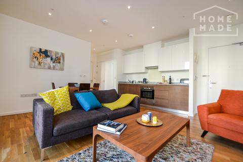 1 bedroom flat to rent - East Village, London, E20