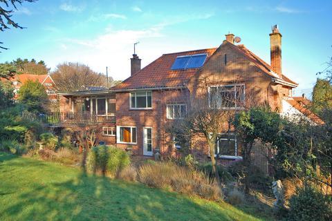 3 bedroom detached house for sale - Hooks Hill Road, Sheringham