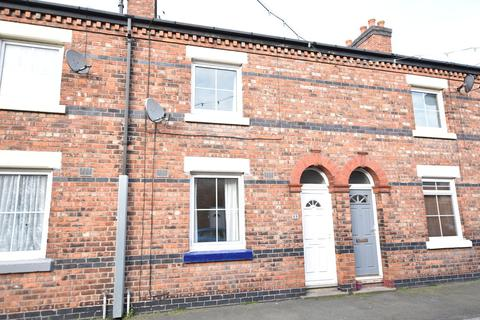 2 bedroom terraced house for sale - Ewart Street, Saltney Ferry, Chester,