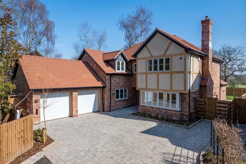 5 bedroom detached house for sale - Station Lane, Lapworth