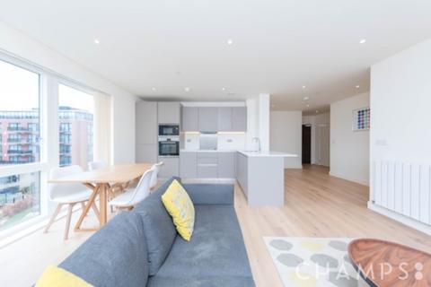 2 bedroom apartment to rent - Royal Arsenal Riverside