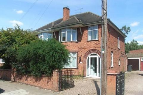 3 bedroom semi-detached house to rent - Meadvale Road, Knighton, Leicester, LE2 3WL