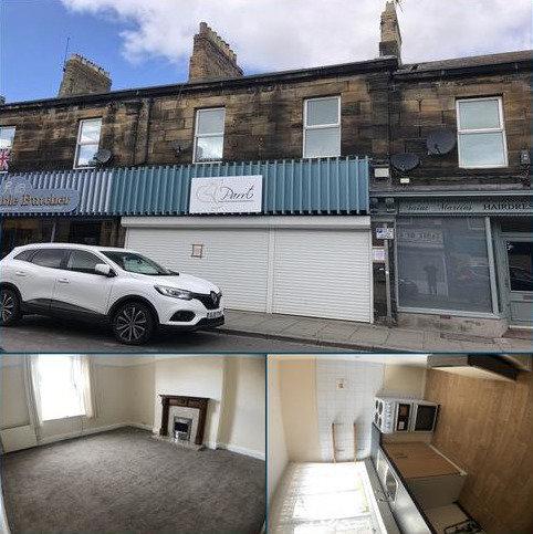 2 bedroom flat to rent - Queen Street, Amble, Northumberland