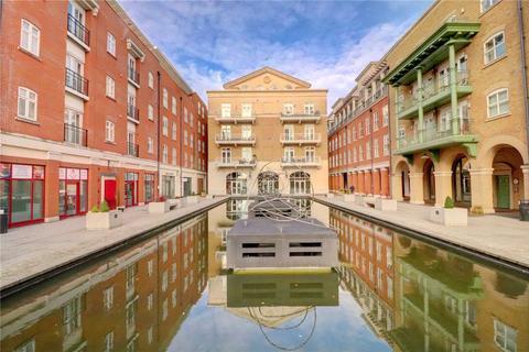 2 bedroom apartment to rent - Lock House, Waterside, Dickens Heath, Solihull, B90