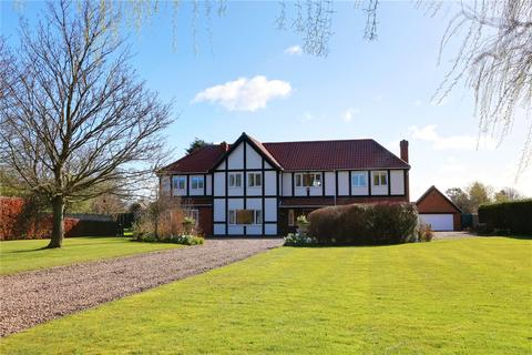 5 bedroom detached house for sale - Ferry Road, Goxhill, Barrow-upon-Humber, Lincolnshire, DN19