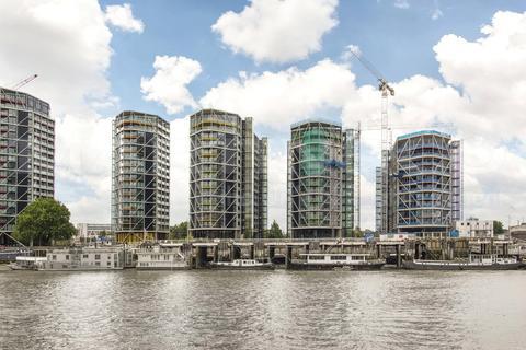 2 bedroom apartment to rent - Riverlight Quay, Nine Elms Lane, SW8