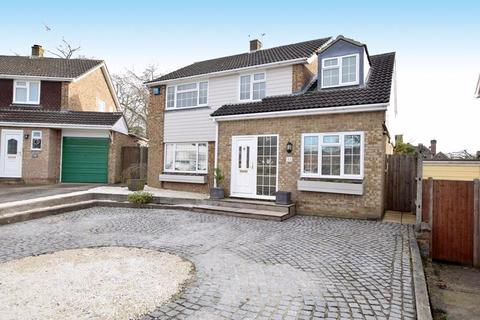 4 bedroom detached house for sale - Mallings Drive, Bearsted, Maidstone ME14