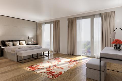 3 bedroom flat for sale - Nightingale Place, Nightingale Lane, London SW4
