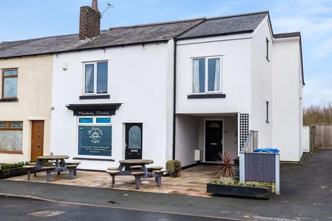 4 bedroom end of terrace house for sale - New Street, Mawdesley