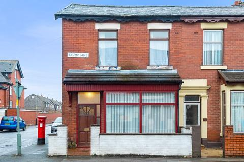3 bedroom end of terrace house for sale - Stump Lane, Chorley