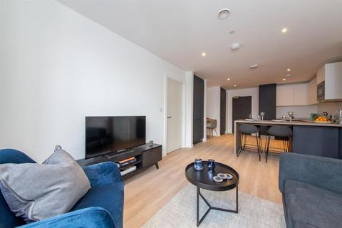 1 bedroom apartment to rent - Oakhill Road, London, SW16