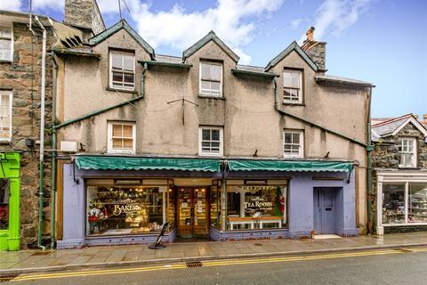 Restaurant for sale - Upper Smithfield Street, Dolgellau, Gwynedd, LL40