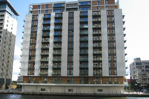 2 bedroom flat to rent - Discovery Dock West, South Quays, Canary Wharf, London, E14 9RU