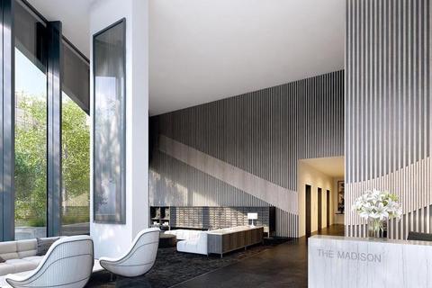 Studio for sale - The Madison, Marsh Wall, Canary Wharf, London, E14 9FW