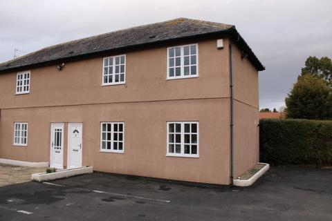 2 bedroom end of terrace house for sale - Swinneys Court, Morpeth