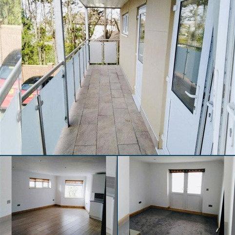 1 bedroom flat to rent - Squirrels Heath, Harrold Wood, Romford RM3