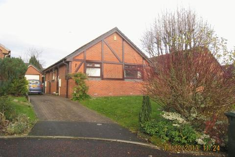 2 bedroom bungalow to rent - Oldbrow Lane Smallbridge.