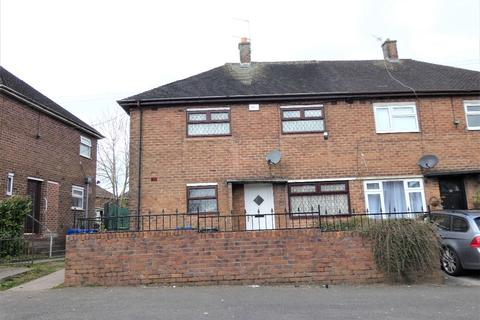 3 bedroom semi-detached house to rent - Tawney Crescent, Stoke-on-Trent, Staffordshire, ST3 6LS