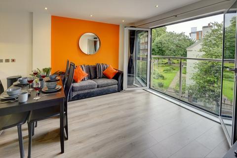 2 bedroom flat to rent - North West Building , Talbot Street, Nottingham