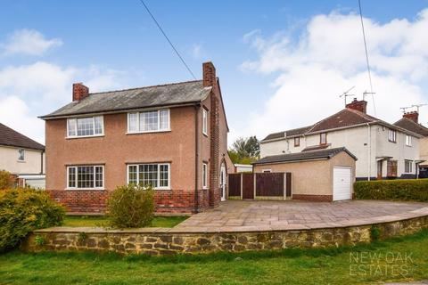 3 bedroom detached house for sale - Bertrand Avenue, Clay Cross