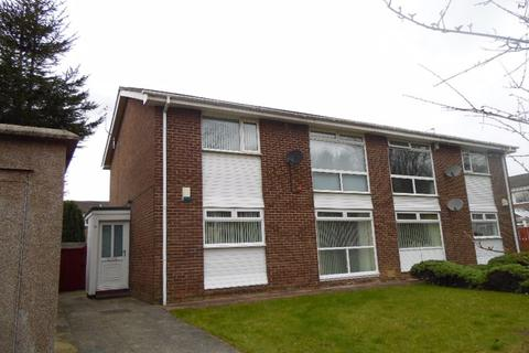 2 bedroom apartment to rent - Finchale, Biddick, Washington