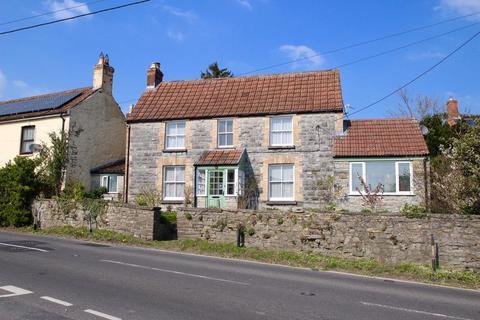 4 bedroom detached house for sale - Bath Road, Ashcott