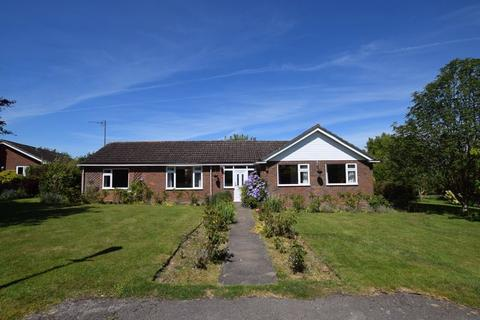 3 bedroom detached bungalow for sale - Newville, Weedon