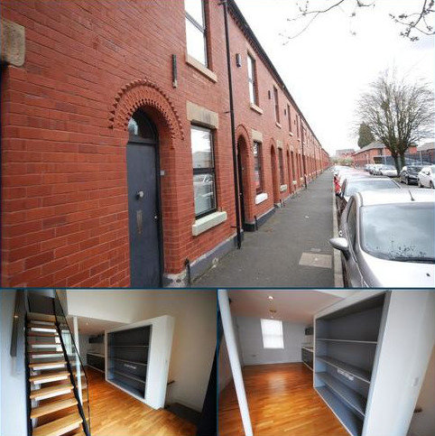 3 bedroom terraced house to rent - Fir Street, Salford