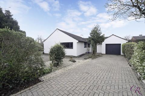 4 bedroom detached bungalow for sale - Cleevelands Avenue, Cheltenham