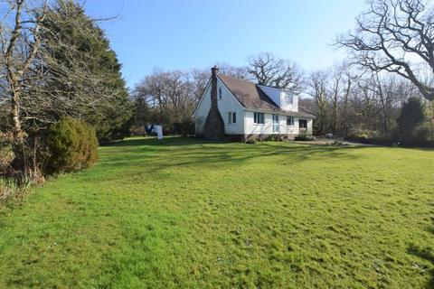 4 bedroom detached house for sale - Highampton, Beaworthy