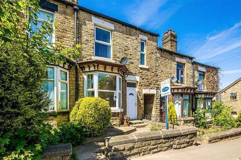 3 bedroom terraced house for sale - Walkley Road, Walkley, Sheffield, S6