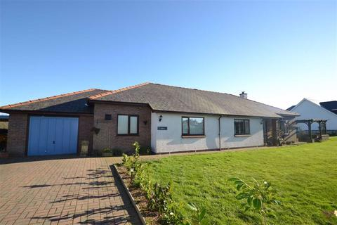 4 bedroom detached bungalow for sale - Llanddona, Anglesey
