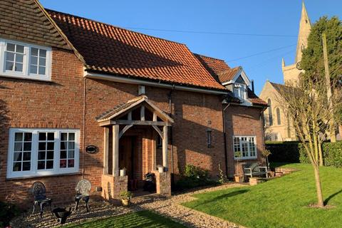 3 bedroom cottage to rent - Burton Lane, Whatton