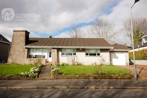 4 bedroom detached bungalow to rent - Romanhill Road, Hardgate
