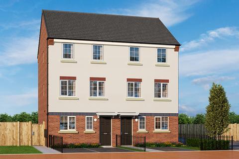 4 bedroom house for sale - Plot 145, The Oban at Lyme Gardens Phase 2, Stoke On Trent, Commercial Road, Stoke on Trent ST1