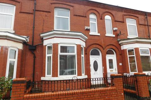 3 bedroom terraced house to rent - Westleigh Street, Manchester