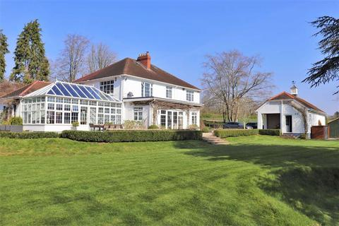 5 bedroom detached house for sale - New Mills Hill, Goodrich Ross-On-Wye, Herefordshire