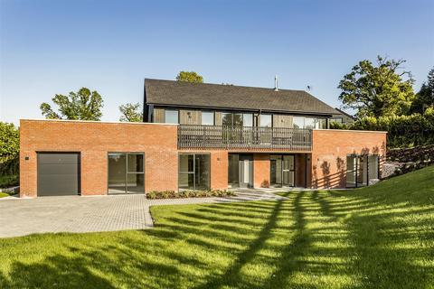 5 bedroom detached house for sale - Harp Hill, Charlton Kings, Cheltenham